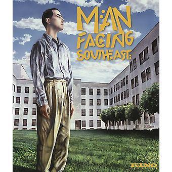 Man Facing Southeast [Blu-ray] USA import