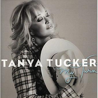 Tanya Tucker - My Turn [CD] USA import