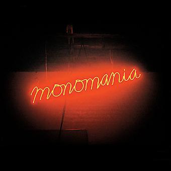 Deerhunter - Monomania [CD] USA import