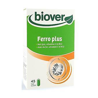 Ferro Plus 40 tablettia