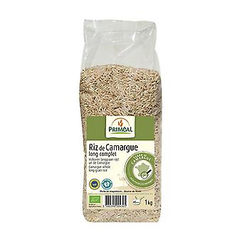 Long complete Camargue rice 1 kg