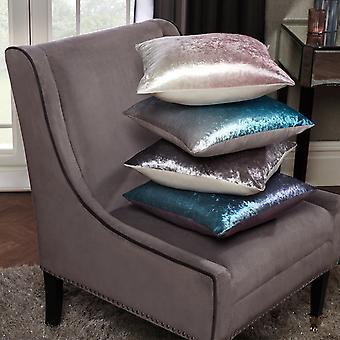 Ombre Velvet Cushion