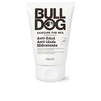 Bulldog Anti-edad Crema Hidratante 100 Ml For Men