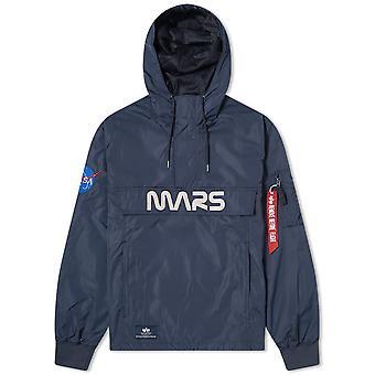 Mars Mission Anorak Jacket