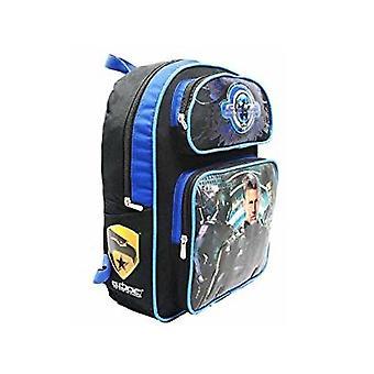 Backpack - G.I. Joe - Movie Team (Large School Bag) Book Boys 37675