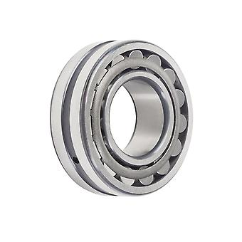 NSK 2210K-2RSTN Double Row Self-Aligning Ball Bearing 50x90x23mm