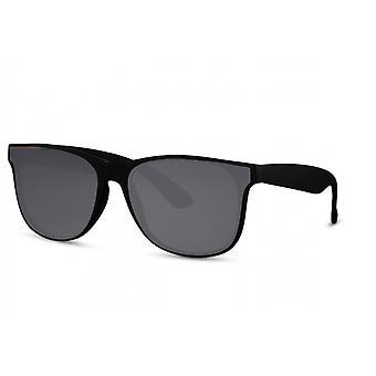 """Okulary przeciwsłoneczne Unisex Traveler Cat.3 matowy czarny (""""cwi1930"""")"""