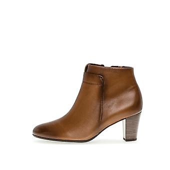 Gabor Heeled Ankle Boot - Matlock 52.961