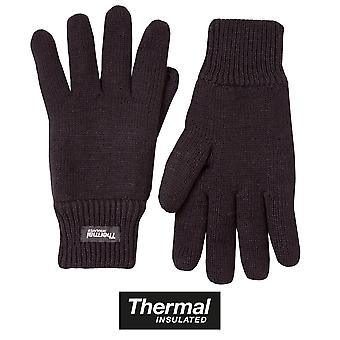Kombat UK Kombat Thermal Gloves Black