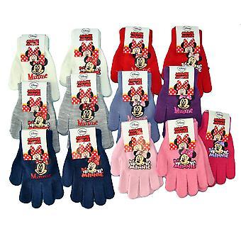 Mitaines de doigt 1-pack Minnie Mouse