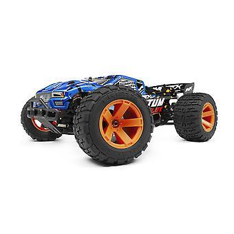 Maverick Quantum XT Flux Brushless 1/10 4WD Stadium Truck Blue