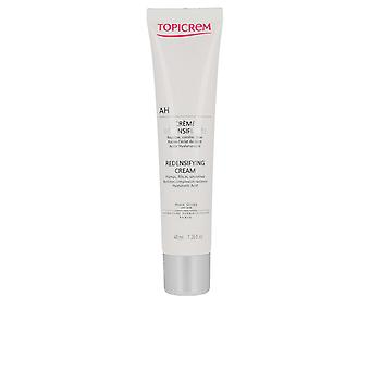 Topicrem Ah Redensifying Cream 40 Ml For Women