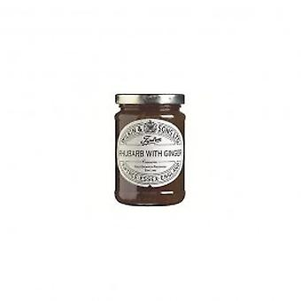 Tiptree - Rhubarb And Ginger Conserve