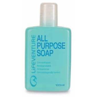 Lifeventure All Purpose Soap - 100ml