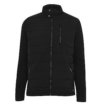 Firetrap Mens Satori Full Zip Jacket Coat