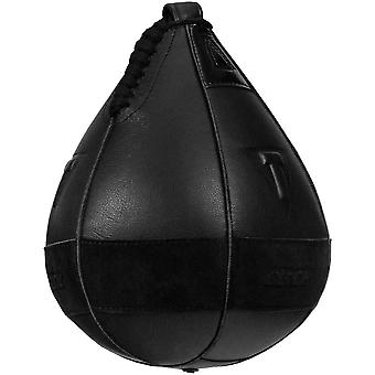 Titel Boxing Speed Bag 2.0 - Schwarz