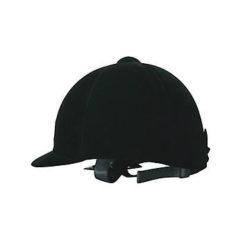 Casquette de casque d'équitation d'enfants - cheval, casque protecteur de moto