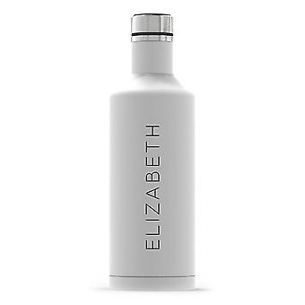 Personalized Name Or Word Water Bottle