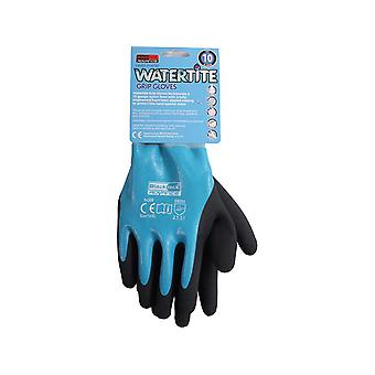 Rodo Watertite Latex Coated Glove 9/ Large 5430909