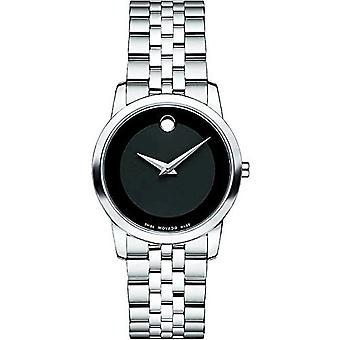 Movado - Wristwatch - Unisex - 0606505 - Museum Classic -