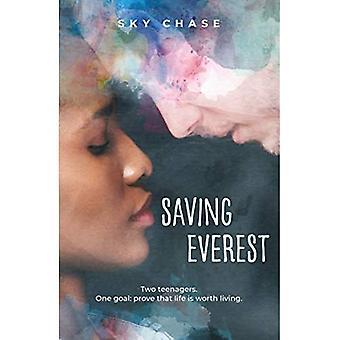 Saving Everest (A Wattpad Novel)