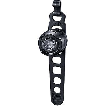 CatEye Orb Rechargeable Front Bicycle Light - SL-LD160RC-F