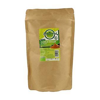 Ceylon Powdered Cinnamon 400 g of powder
