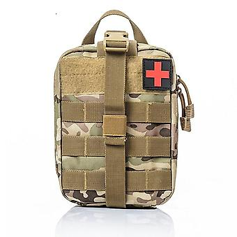 Outdoor Sports/climbing Lifesaving Bag, Medical Wild Survival Emergency Kit