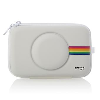 Polaroid eva Fall Snap & Snap-Touch Instant-Druck-Digitalkamera, weiße bianco single