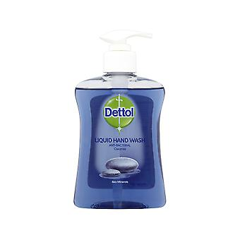 Reckitts Dettol Handwash Cleanser 250ml