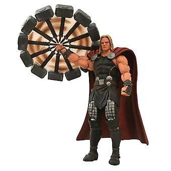 Thor Mighty Thor Marvel Select Action Figure