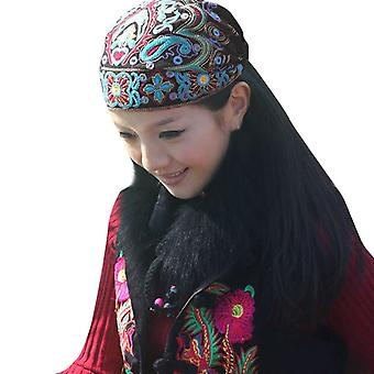 Winter Style Print Casual Cotton Cap.