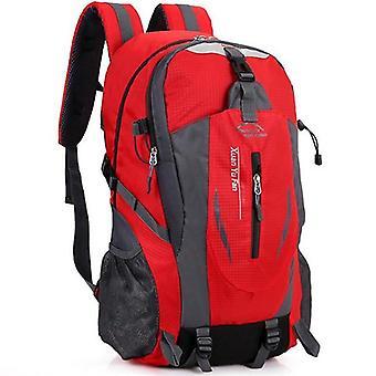 Men Travel Nylon Waterproof Youth Sport Bag