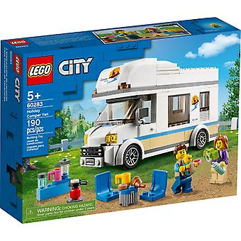 LEGO 60283 عطلة كامبر