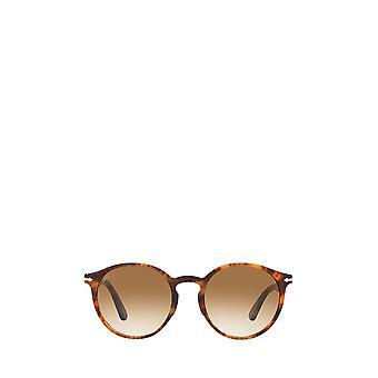Persol PO3171S coffee unisex sunglasses