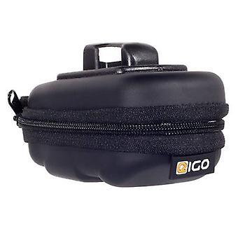 Eigo QR Eva Underseat Stash Pack Zwart