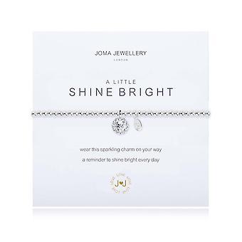Joma Jewellery A Little Shine Bracelet lumineux 1840