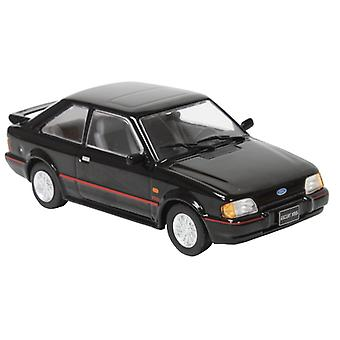 Ford Escort (XR3I 1990) Diecast Model Car