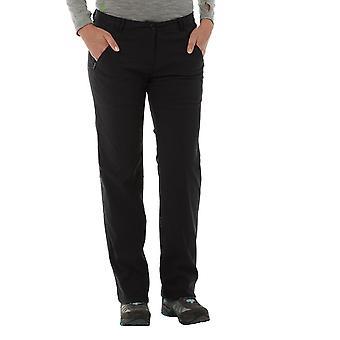 Nouveau Craghoppers Femme Kiwi Stretch Lined Pantalon noir