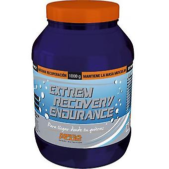 MegaPlus Recovery extrem Bote