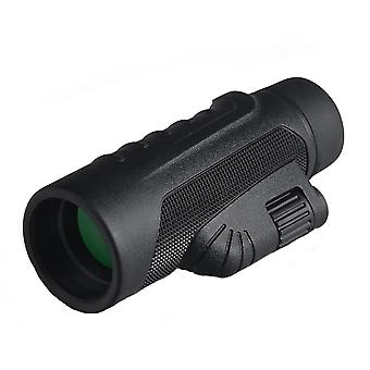 10x42 Telescope HD Optic Zoom Lens Bird Watching Camping Hunting Monocular Night Vision