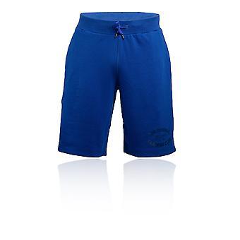 ASICS Grafik stricken 11 Zoll Shorts