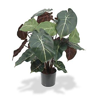 Keinotekoinen syngonium kasvi 60 cm