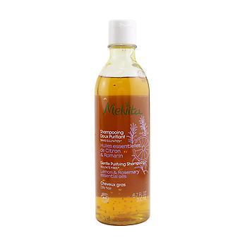 Нежный очищающий шампунь (масляные волосы) 260578 200ml/6.7oz