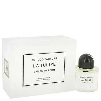 Byredo La Tulipe By Byredo Eau De Parfum Spray 3.4 Oz (women) V728-516682