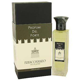Frescoamaro Eau De Parfum Spray By Profumi Del Forte 3.4 oz Eau De Parfum Spray