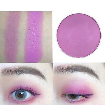 Shimmer Eyeshadow, Glitter Pigment, Waterproof Matte Beauty, Make-up Cosmetic