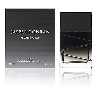 Jasper Conran Nightshade Men Eau de Toilette 75ml Spray
