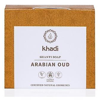 Khadi Jabón Shanti Arabian 100 gr