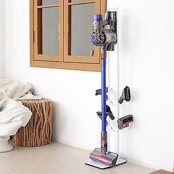 Freestanding Cordless Vacuum Floor Cleaner Stand For Dyson